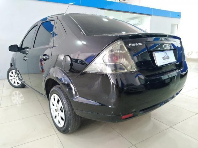 Fiesta Sedan 2012 1.6 8V 4P Flex Manual - Foto 12