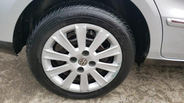Volkswagen Voyage COMFORTLINE 1.6 8V 4P - Foto 10
