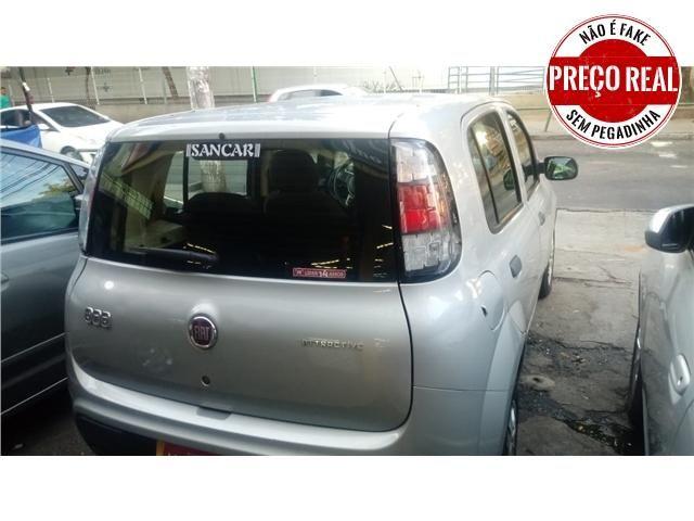 Fiat Uno 1.0 evo attractive 8v flex 4p manual - Foto 8