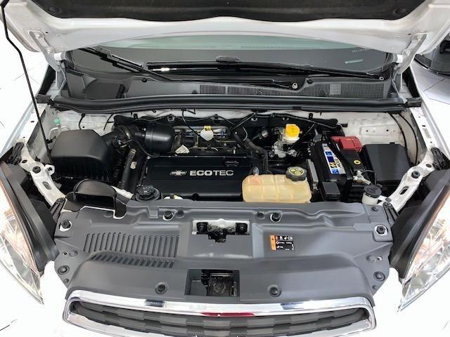Chevrolet - Tracker LTZ 1.8 - Automático - Foto 14