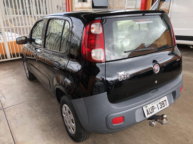 Fiat Uno Vivace 1.0 Flex - Foto 3