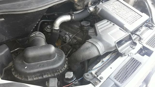 Hyundai H1 Starex 2006 R$35.500,00 - Foto 7