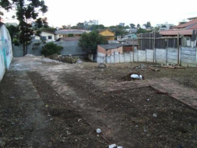 TERRENO À VENDA, 542 M² POR R$ 580.000 - CAPÃO RASO - CURITIBA/PR - Foto 2