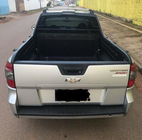Chevrolet Montana Sport - Foto 7