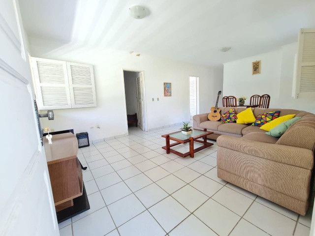 Linda casa terreno esquina 200 metros da praia  Maria farinha paulista - Foto 3