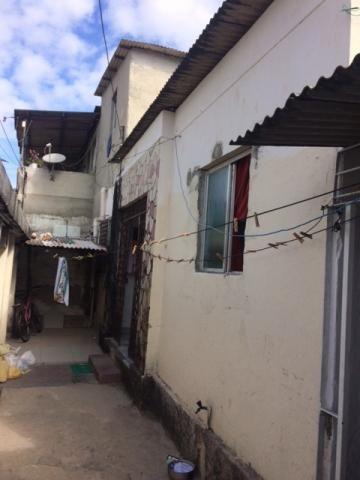 Ótimas 04 Casas 174m2 no Mesmo Terreno no Cordeiro a 60m da Av. Caxangá, Aceito Carro - Foto 3