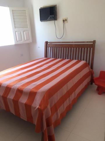 Ótima Casa Mobiliada, 3 Quartos, 15 Vagas, Forte Orange, Itamaracá, Financio, Aceito Carro - Foto 17