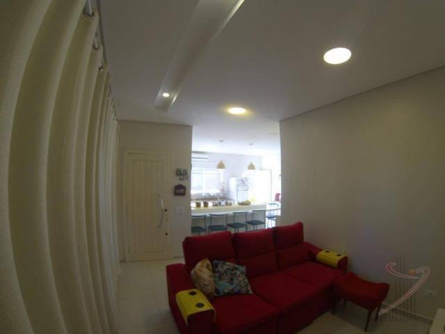 Casa no Cond. Villa Conscientia, com suíte, 2 quartos e quintal ! - Foto 6
