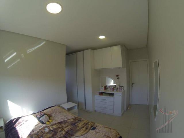 Casa no Cond. Villa Conscientia, com suíte, 2 quartos e quintal ! - Foto 12