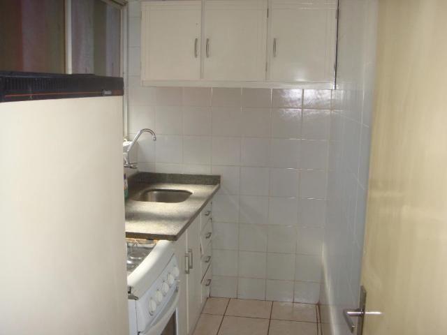 Apartamento com 1 dormitório para alugar, 48 m² por R$ 980,00/mês - Edifício Grand Prix -  - Foto 4