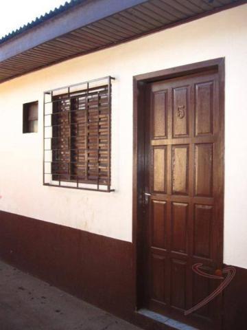 Kitnet com 1 dormitório para alugar, 30 m² por R$ 540,00/mês - Jardim Naipi - Foz do Iguaç - Foto 14