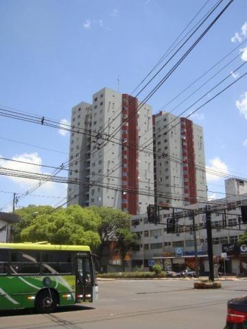 Apartamento com 1 dormitório para alugar, 48 m² por R$ 980,00/mês - Edifício Grand Prix -