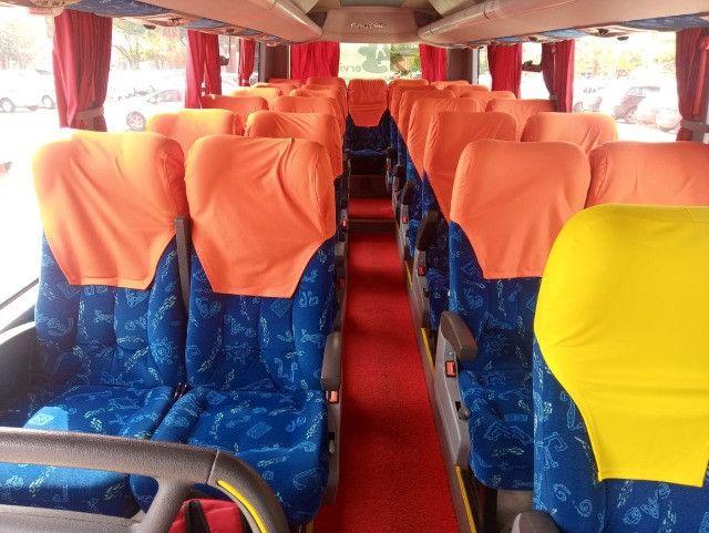 Vendo Micro Onibus Marcopolo Senior 2012 - Foto 2