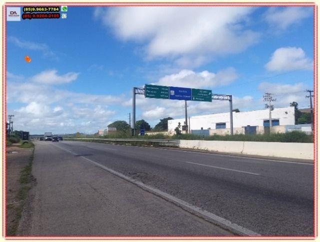 Loteamento para construção imediata as Margens da BR 116 a 10 minu. de Messejana - Foto 16