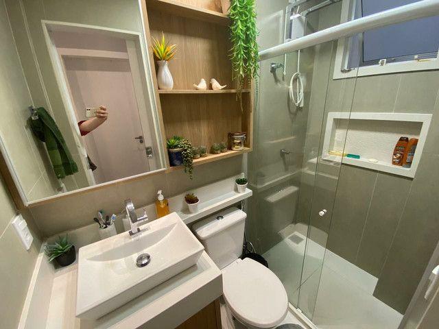 Apartamento Financiavel Mais Rubi - Foto 6