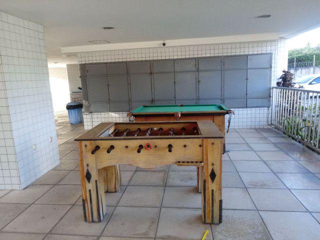 Vendo lindo apartamento no edificio forte da Barra - Foto 4