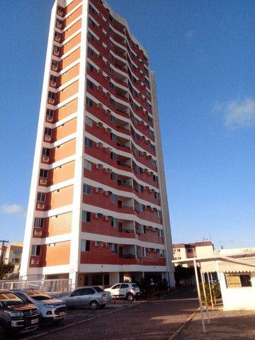 Vendo lindo apartamento no edificio forte da Barra
