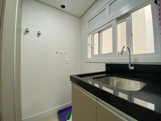 Apartamento novo, 1 Dorm./1 Garagem, Móveis Planejados - Foto 8