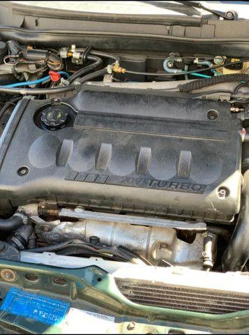 Fiat Marea Turbo 2.0 20V - Foto 7