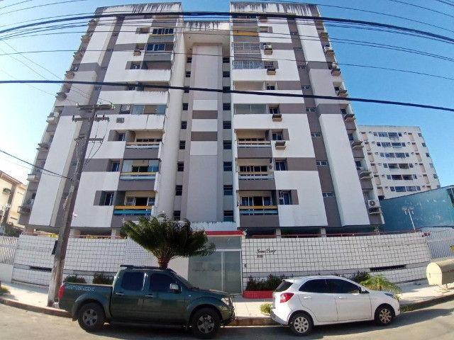 Apartamento de 03 quartos na Jatiúca