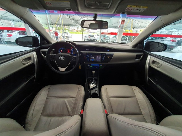 Toyota Corolla XEi 2.0 Flex aut - Foto 7