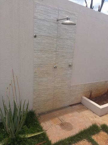 Casa 3 Qts, Porcelanato, Setor Residencial Alice Barbosa - Foto 17