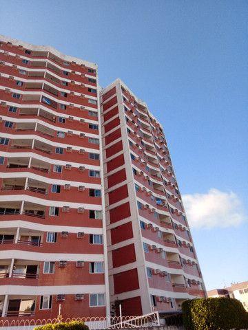 Vendo lindo apartamento no edificio forte da Barra - Foto 8