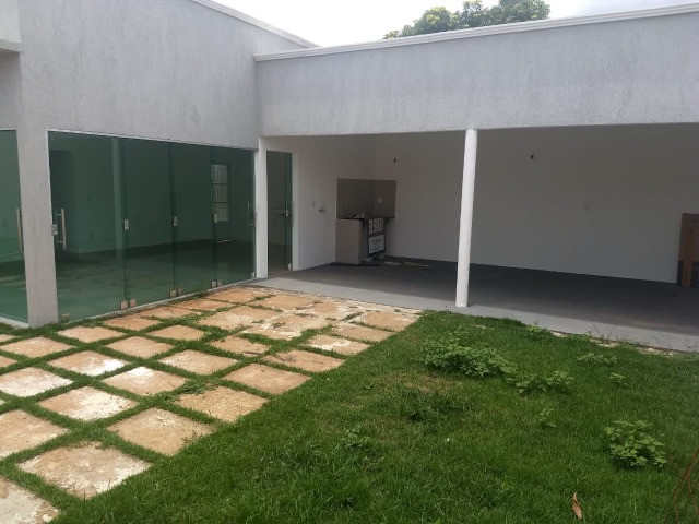 Casa 3 Qts, Porcelanato, Setor Residencial Alice Barbosa - Foto 12