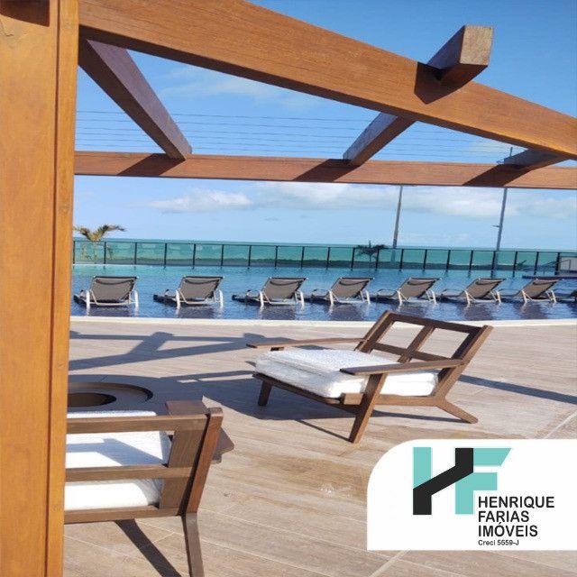 O seu apartamento à Beira Mar, o Evolution Sea Park. Venha conhecer! - Foto 9