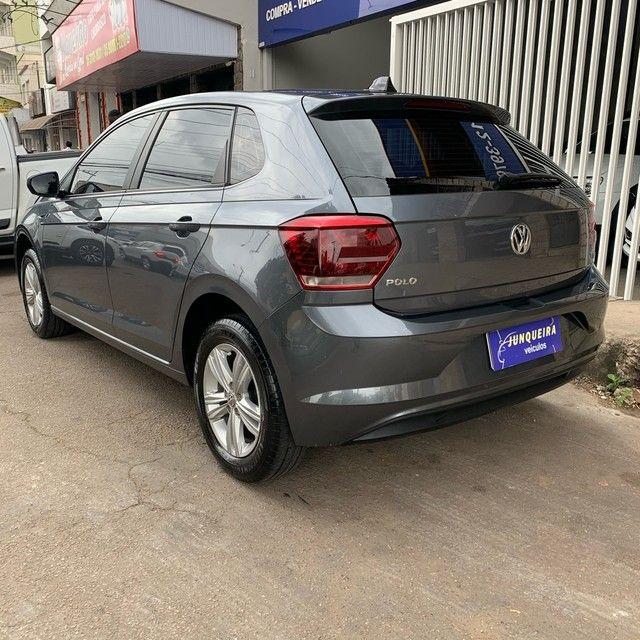 VW Polo 1.0 2020  - Foto 5