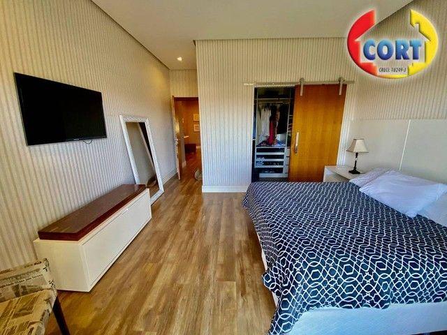 Casa com linda vista panorâmica à venda no condomínio Arujazinho!!! - Foto 16