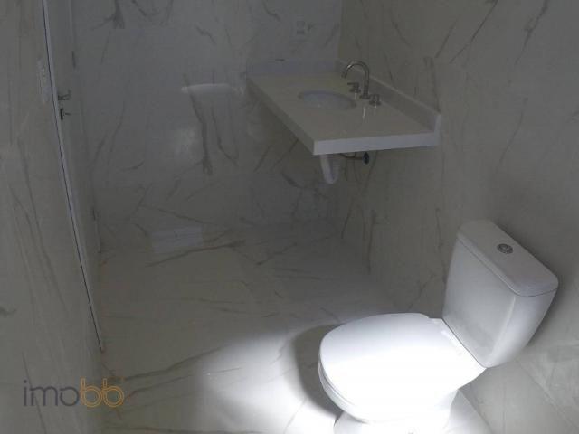 Casa com 3 dormitórios à venda, 168 m² por R$ 835.000 - Condomínio Alto de Itaici - Indaia - Foto 18