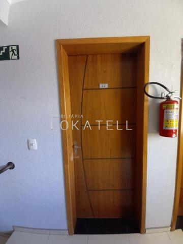 Apartamento para locação no Jardim Coopagro - Foto 2