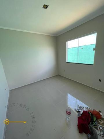 Lindíssima casa com 3 quartos em Itaipuaçu! - Foto 8