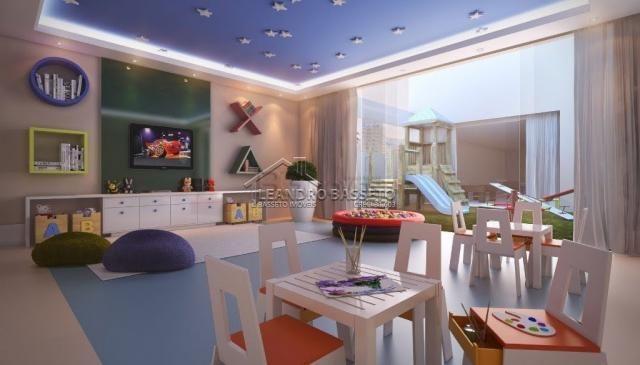 Apartamento à venda com 4 dormitórios em Centro, Balneário camboriú cod:3364 - Foto 8