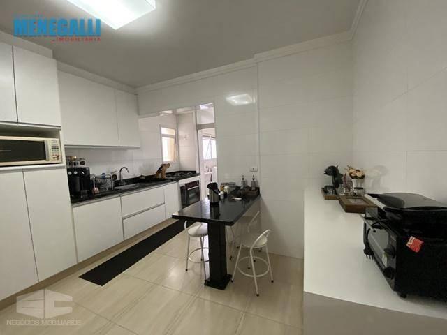 Apartamento - Edifício Solar de Athenas - Alto - Foto 8