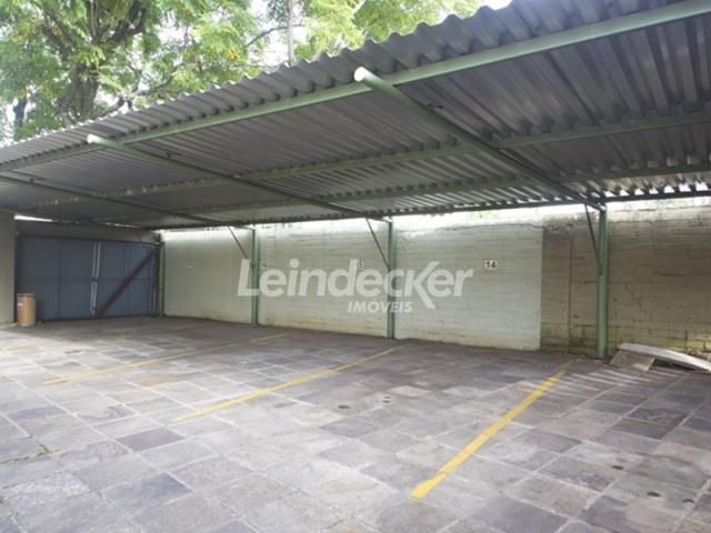 Apartamento para alugar com 1 dormitórios em Santana, Porto alegre cod:20682 - Foto 9