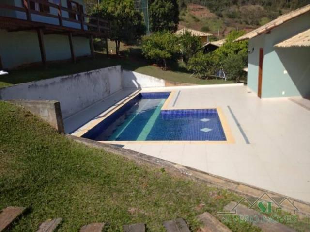 Casa à venda com 2 dormitórios em Areal, Areal cod:3128 - Foto 18