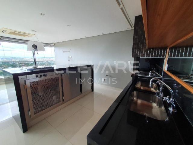 Apartamento para aluguel, 5 quartos, 4 suítes, 4 vagas, Jardim Botânico - Ribeirão Preto/S - Foto 14