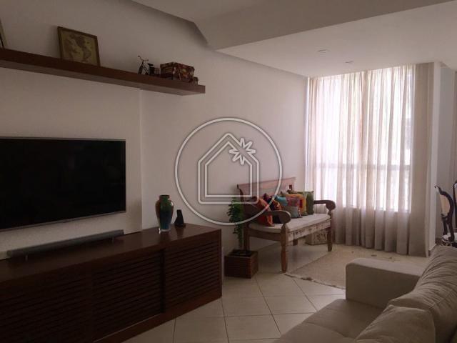 Apartamento à venda com 2 dormitórios em Laranjeiras, Rio de janeiro cod:893758 - Foto 3