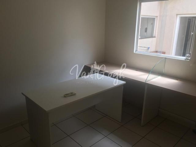Casa para aluguel, 1 quarto, 2 vagas, Vila Redentora - São José do Rio Preto/SP - Foto 6