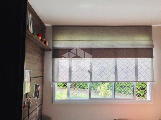 Apartamento à venda com 1 dormitórios em Jardim carvalho, Porto alegre cod:9935002 - Foto 4