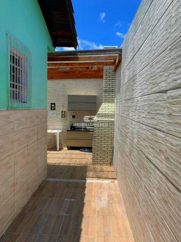 Casa com 03 quartos com amplo terreno - Foto 13