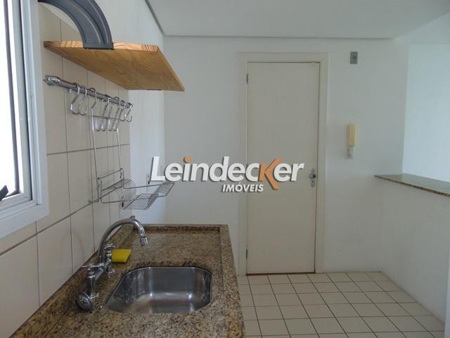Apartamento para alugar com 1 dormitórios em Menino deus, Porto alegre cod:17046 - Foto 5