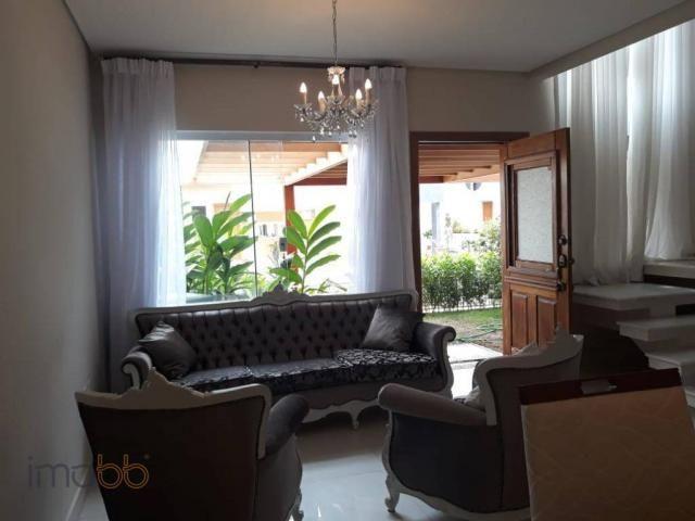 Casa com 4 dormitórios à venda, 183 m² por R$ 800.000 - Jardim Park Real - Indaiatuba/SP - Foto 6