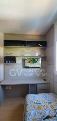 Apartamento à venda com 3 dormitórios em Centro, Nova odessa cod:AP002950 - Foto 9