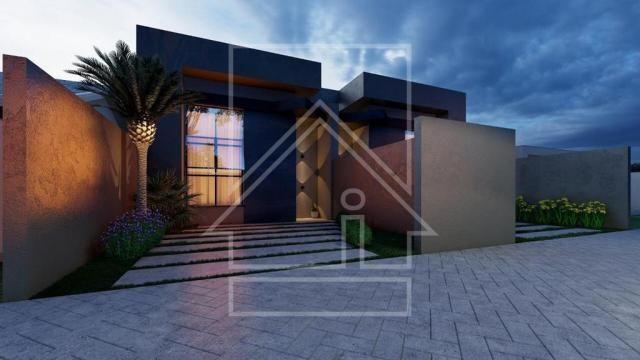 Residências à venda no Jardim Ipê III em Foz! - Foto 5