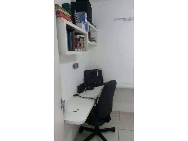 Apartamento à venda com 3 dormitórios em Santa helena, Cuiaba cod:21957 - Foto 17