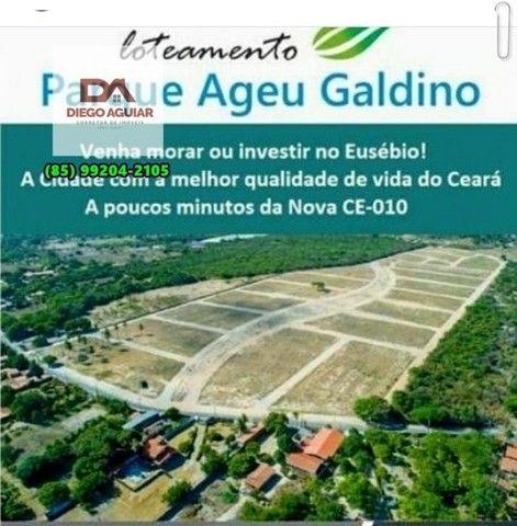 Lotes Parque Ageu Galdino &¨%$#@ - Foto 2