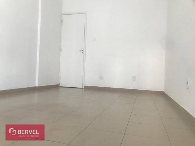 Excelente sala comercial pronta para alugar, 32 m² por R$ 500/mês - Catete - Rio de Janeir - Foto 6